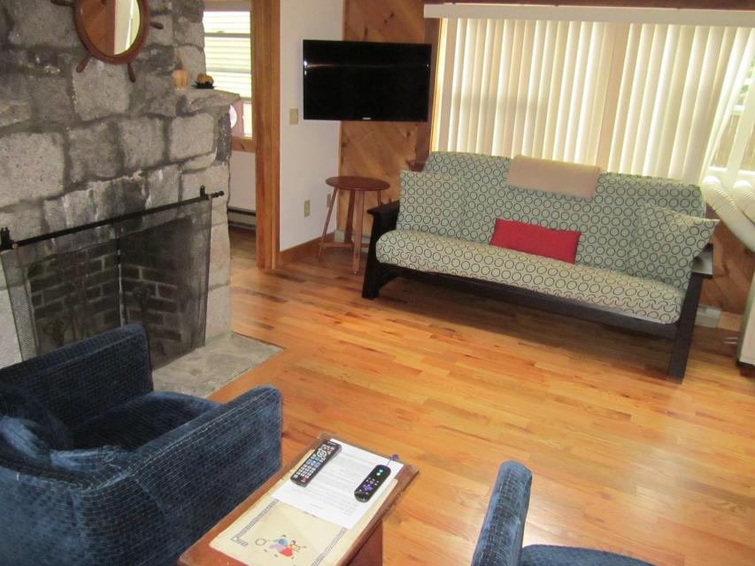 Genes Lodge - Windham Vacation Rental - Photo 6