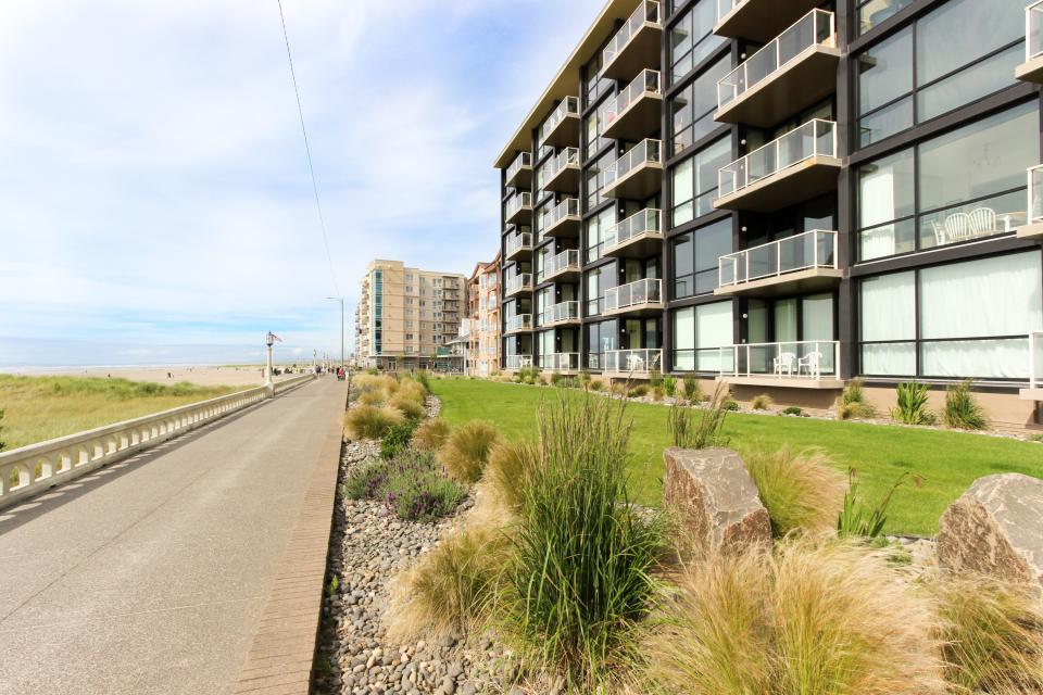 Sand & Sea: Gull's View (502) - Seaside Vacation Rental - Photo 33