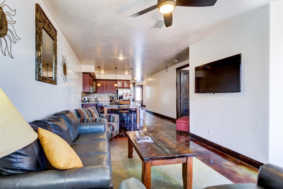 La Dolce Vita Villa's - Bella Vista - Moab Vacation Rental - Photo 3