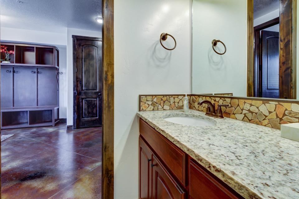 La Dolce Vita Villa's - Bella Vista - Moab Vacation Rental - Photo 20