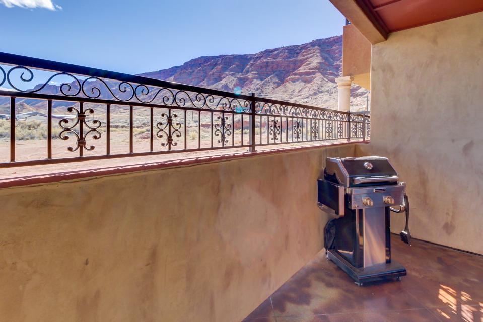 La Dolce Vita Villa's - Bella Vista - Moab Vacation Rental - Photo 32