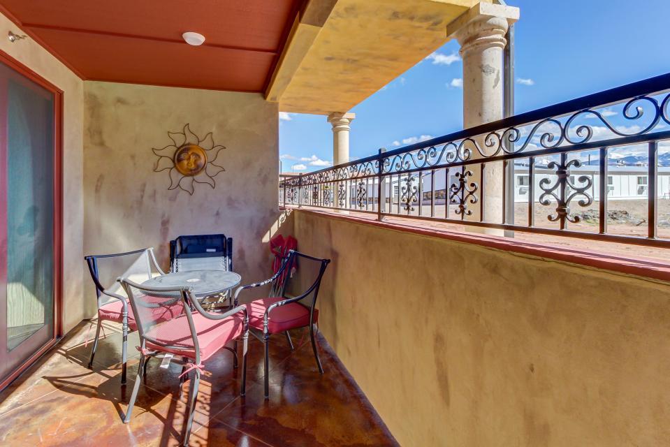 La Dolce Vita Villa's - Bella Vista - Moab - Take a Virtual Tour