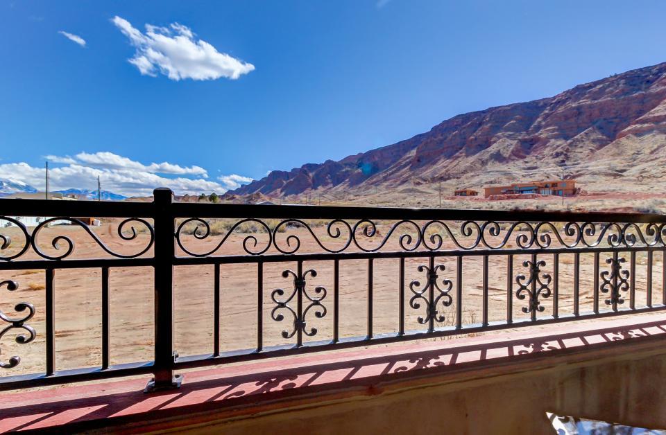 La Dolce Vita Villa's - Bella Vista - Moab Vacation Rental - Photo 31