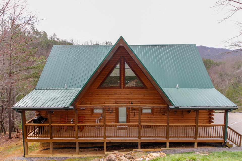 Giddy Up  - Sevierville Vacation Rental - Photo 39