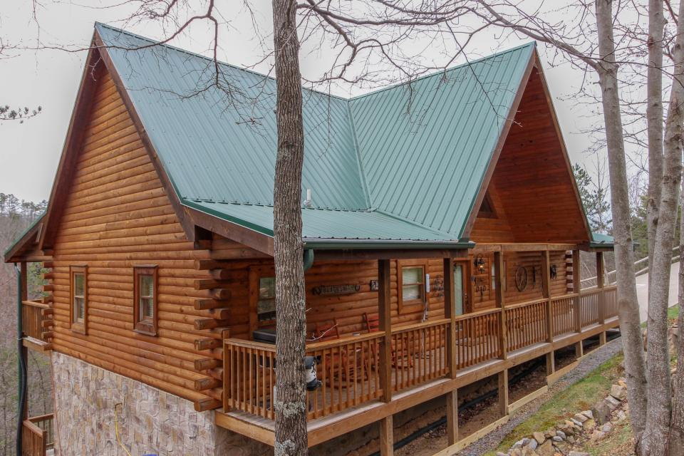 Giddy Up  - Sevierville Vacation Rental - Photo 40