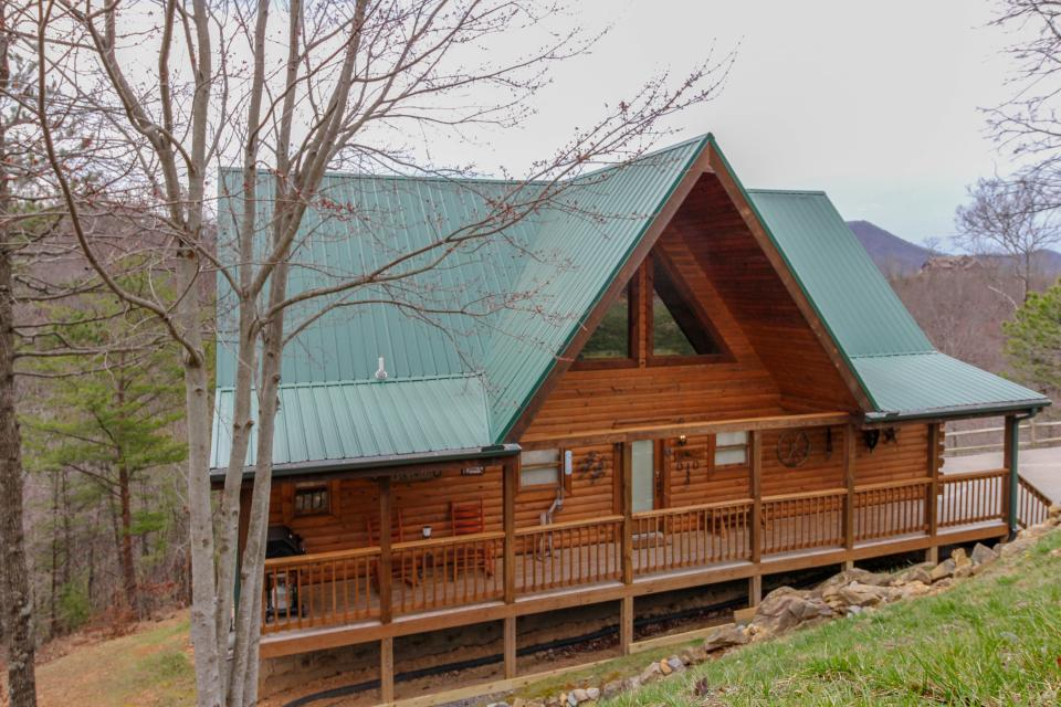 Giddy Up  - Sevierville Vacation Rental - Photo 1