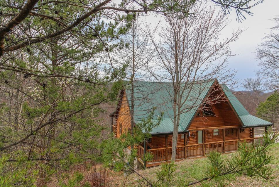 Giddy Up  - Sevierville Vacation Rental - Photo 38