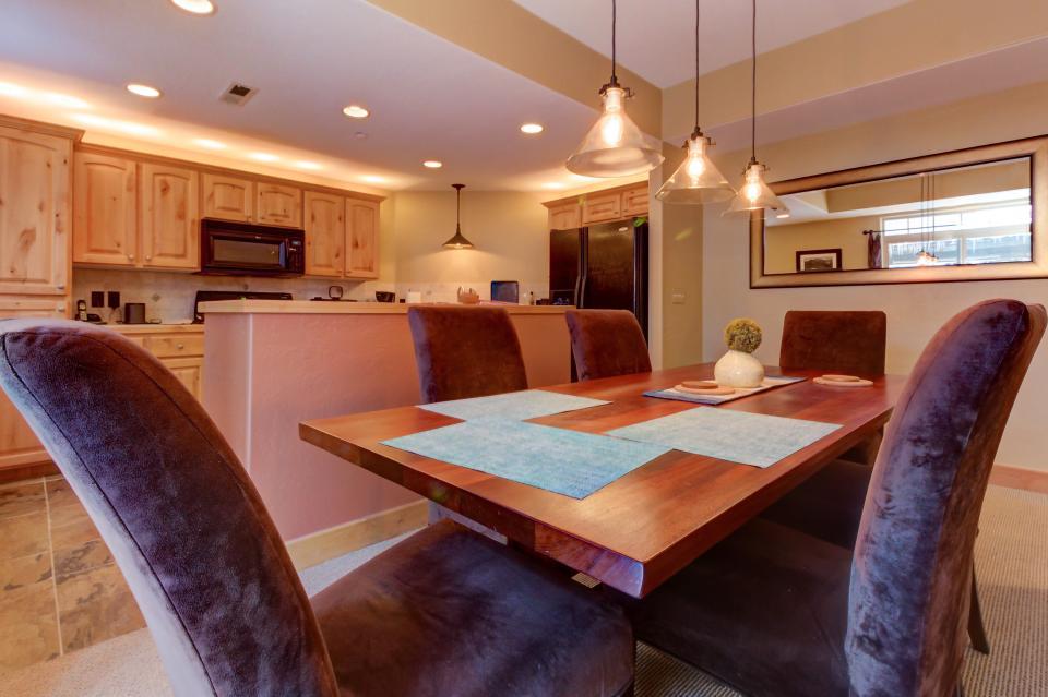 Redstone Avenue Getaway - Park City Vacation Rental - Photo 13