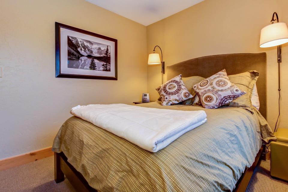 Redstone Avenue Getaway - Park City Vacation Rental - Photo 19