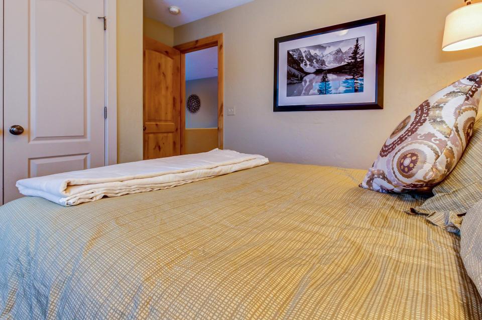 Redstone Avenue Getaway - Park City Vacation Rental - Photo 20