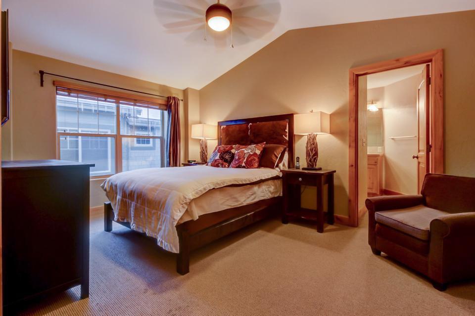 Redstone Avenue Getaway - Park City Vacation Rental - Photo 23