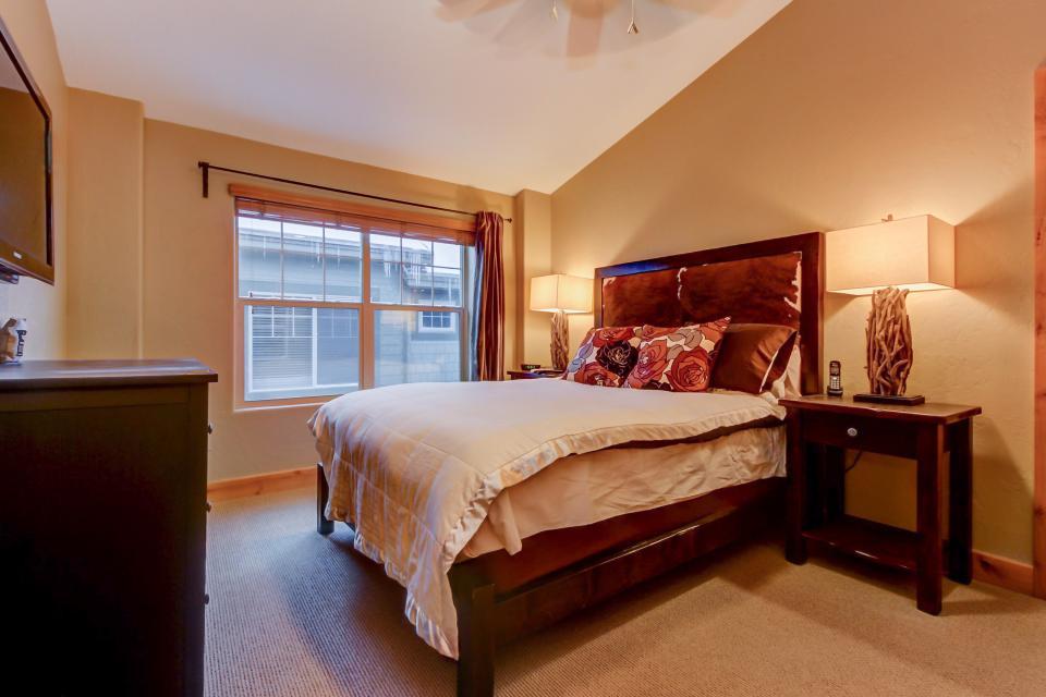 Redstone Avenue Getaway - Park City Vacation Rental - Photo 24