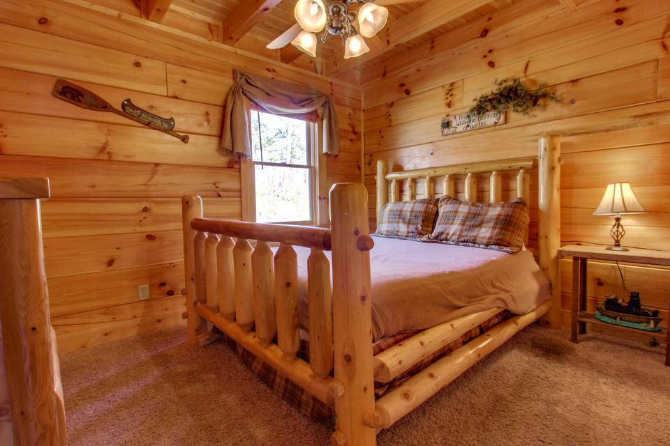 Bearadise View  - Sevierville Vacation Rental - Photo 12