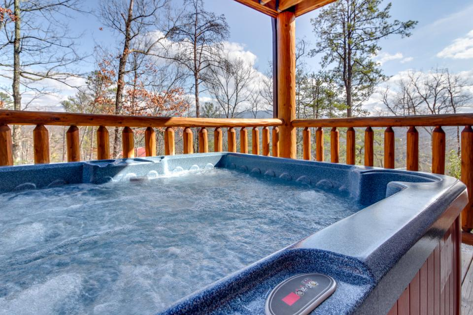 Bearadise View  - Sevierville Vacation Rental - Photo 16