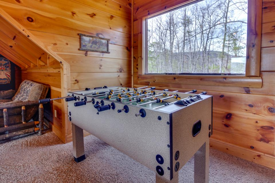 Bearadise View  - Sevierville Vacation Rental - Photo 20