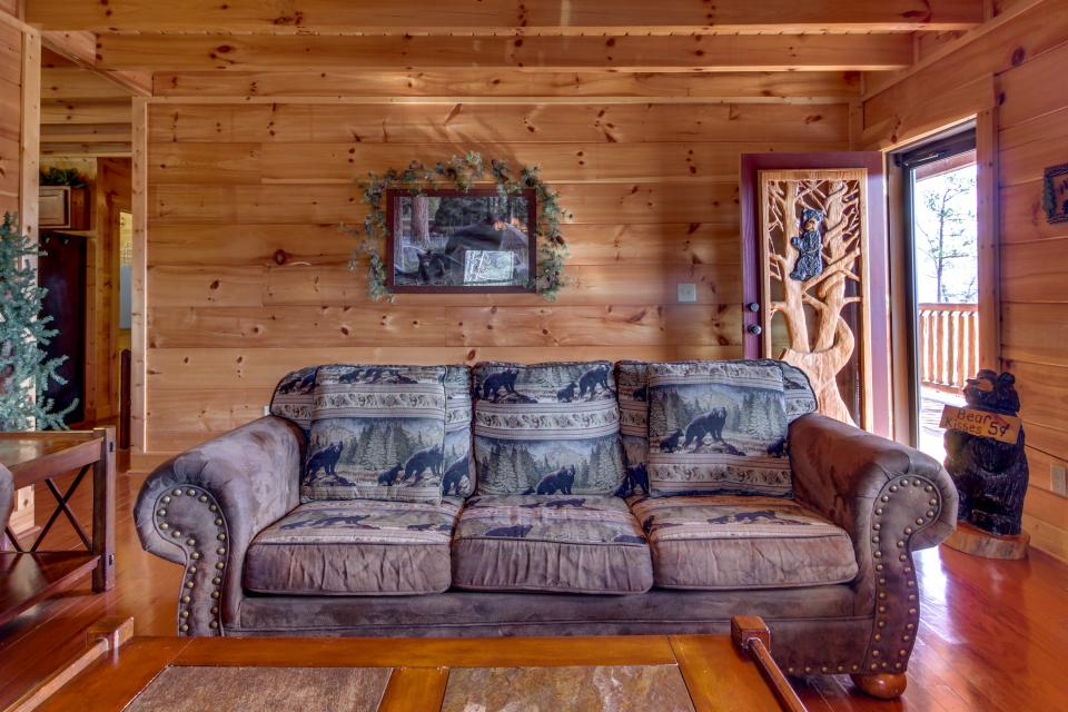 Bearadise View  - Sevierville Vacation Rental - Photo 31