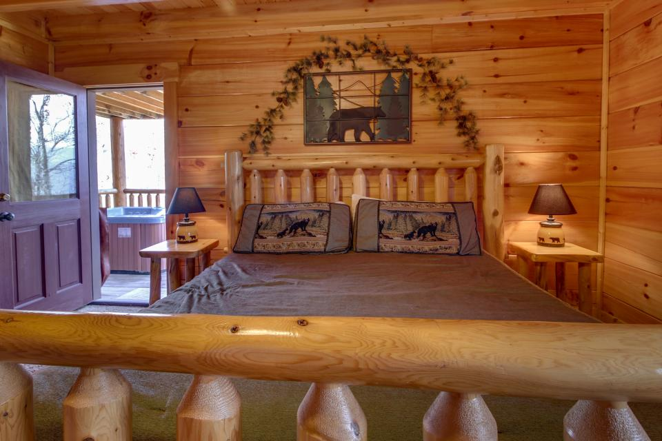 Bearadise View  - Sevierville Vacation Rental - Photo 40