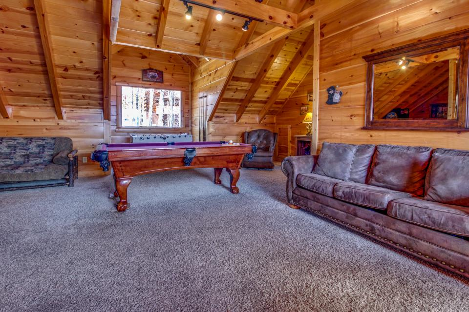 Bearadise View  - Sevierville Vacation Rental - Photo 42