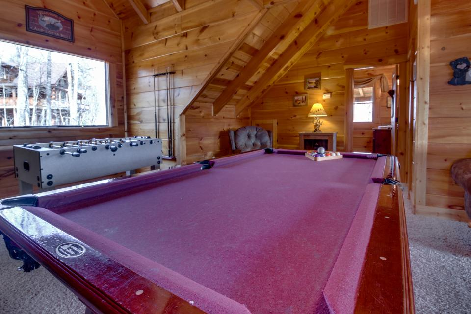 Bearadise View  - Sevierville Vacation Rental - Photo 43