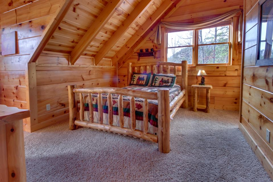 Bearadise View  - Sevierville Vacation Rental - Photo 45
