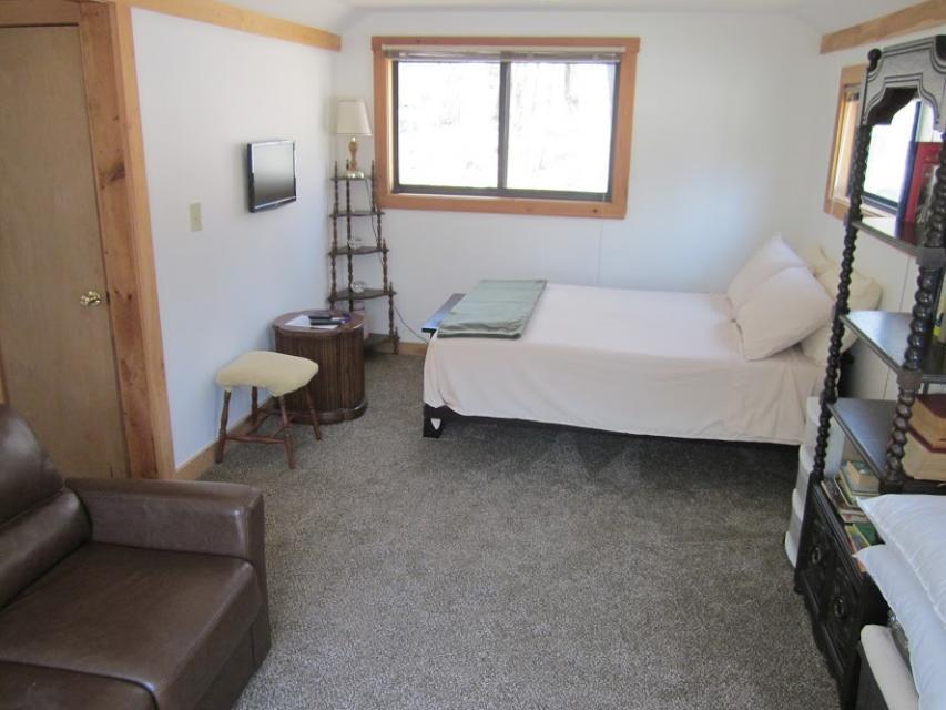 Genes Lodge - Windham Vacation Rental - Photo 13