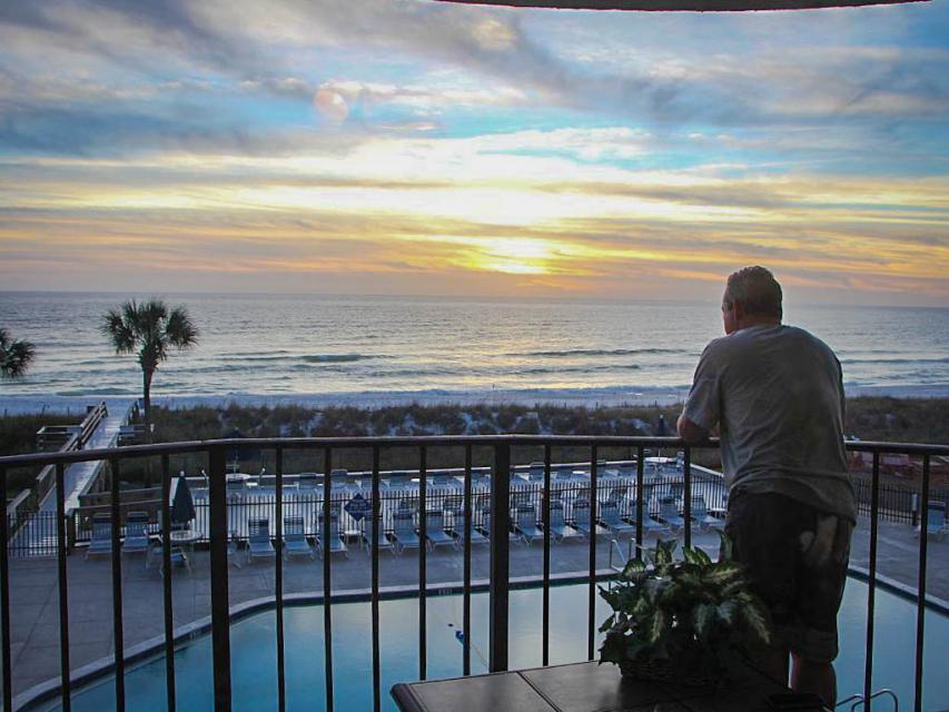 Moonspinner 309T - Panama City Beach Vacation Rental - Photo 6