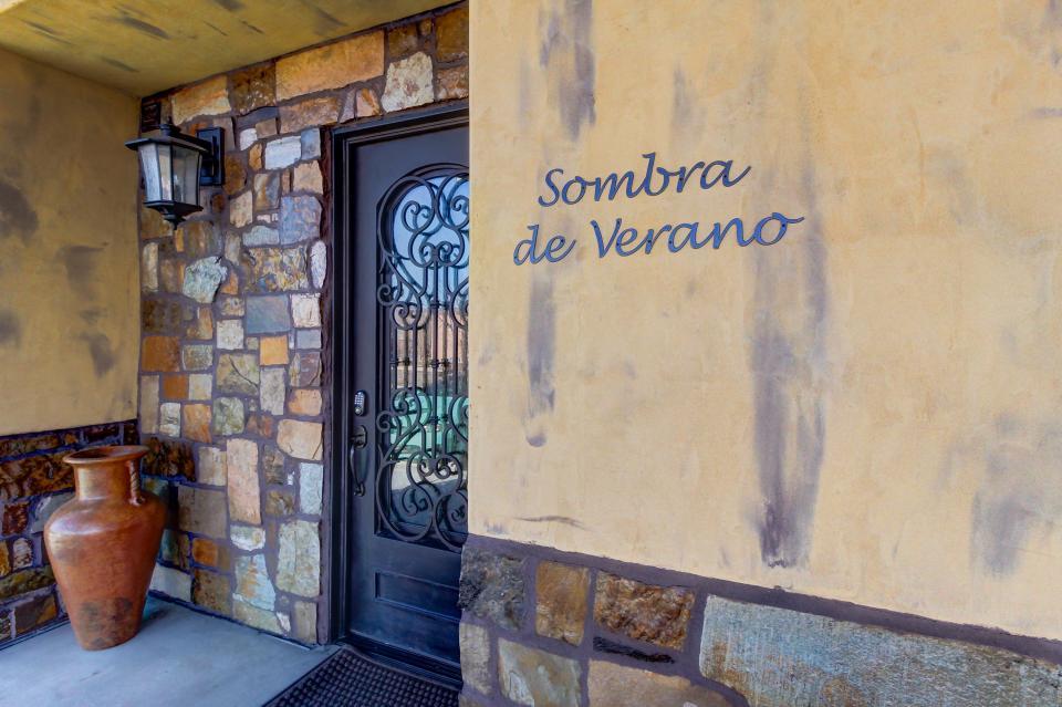 La Dolce Vita Villa's - Sombra de Verano - Moab Vacation Rental - Photo 2