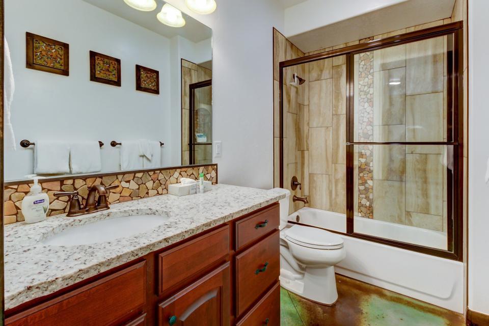 La Dolce Vita Villa's - Sombra de Verano - Moab Vacation Rental - Photo 20