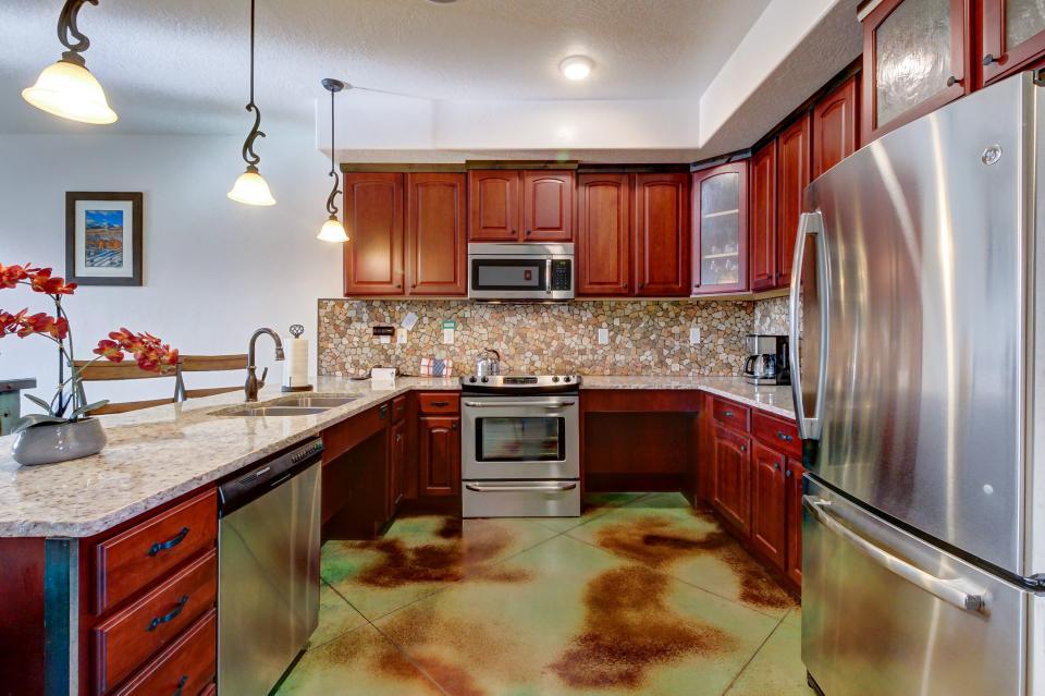 La Dolce Vita Villa's - Sombra de Verano - Moab Vacation Rental - Photo 11