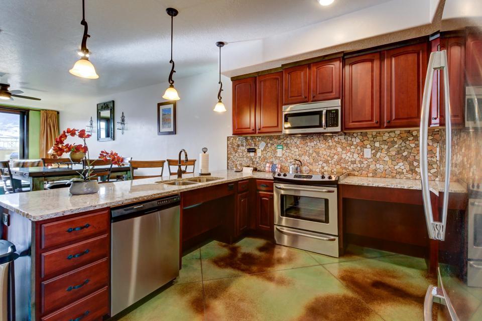 La Dolce Vita Villa's - Sombra de Verano - Moab Vacation Rental - Photo 12
