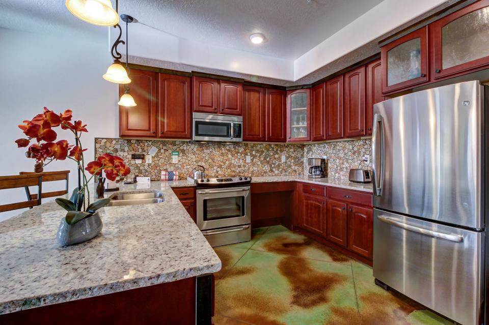 La Dolce Vita Villa's - Sombra de Verano - Moab Vacation Rental - Photo 13