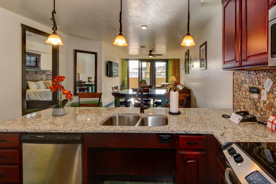 La Dolce Vita Villa's - Sombra de Verano - Moab Vacation Rental - Photo 14