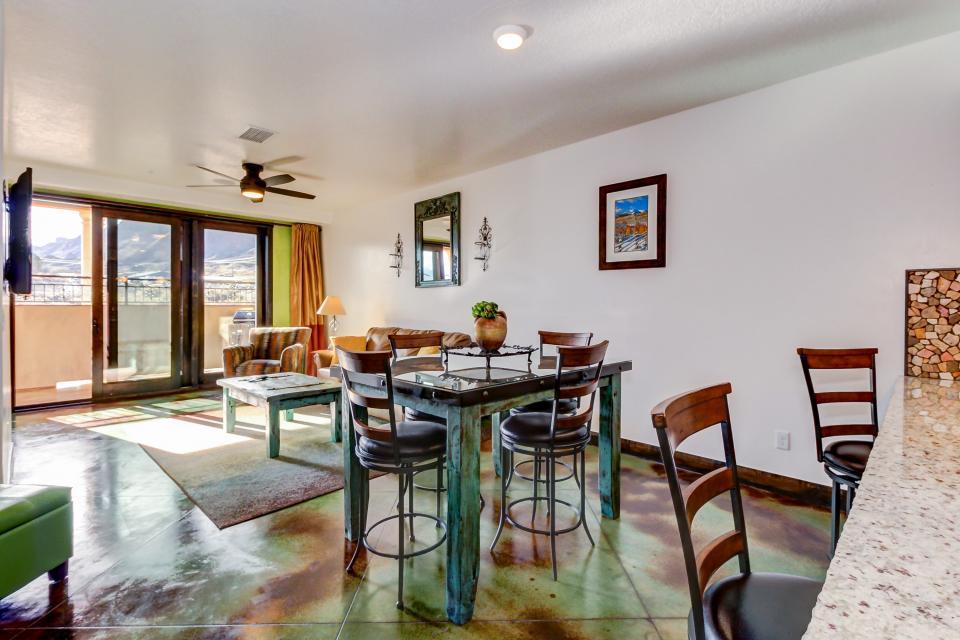 La Dolce Vita Villa's - Sombra de Verano - Moab Vacation Rental - Photo 3