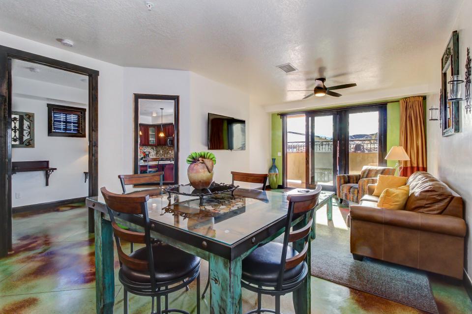 La Dolce Vita Villa's - Sombra de Verano - Moab Vacation Rental - Photo 7