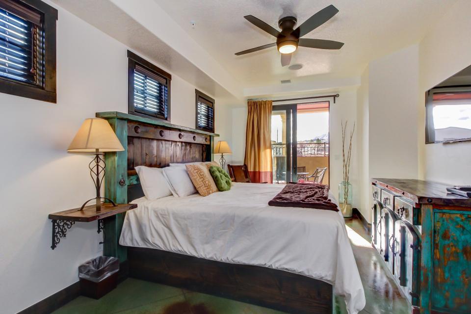 La Dolce Vita Villa's - Sombra de Verano - Moab Vacation Rental - Photo 23