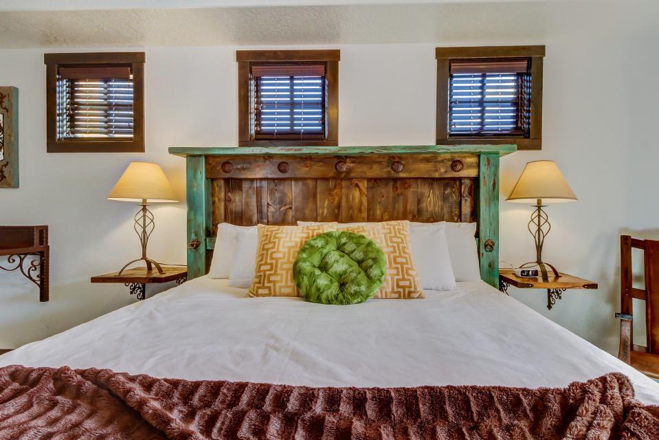 La Dolce Vita Villa's - Sombra de Verano - Moab Vacation Rental - Photo 25
