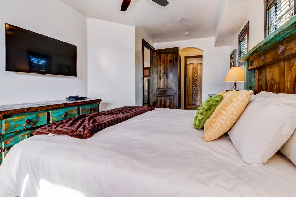 La Dolce Vita Villa's - Sombra de Verano - Moab Vacation Rental - Photo 27
