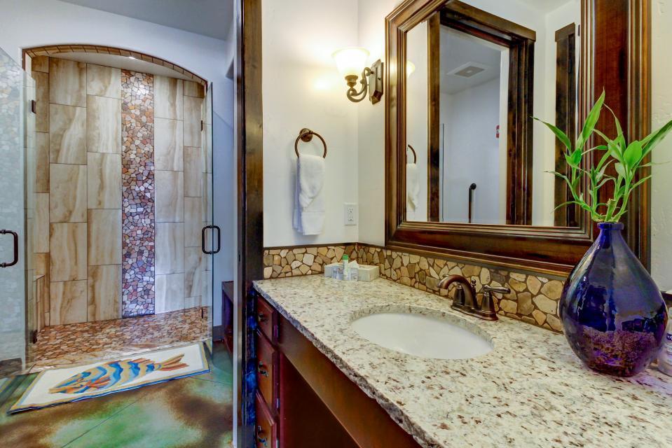 La Dolce Vita Villa's - Sombra de Verano - Moab Vacation Rental - Photo 28