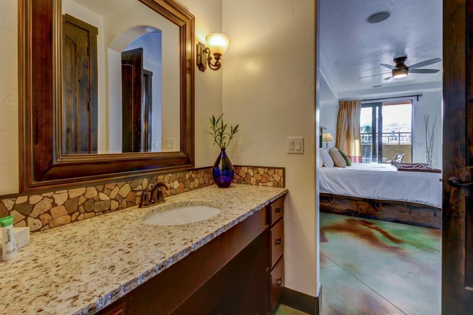 La Dolce Vita Villa's - Sombra de Verano - Moab Vacation Rental - Photo 31