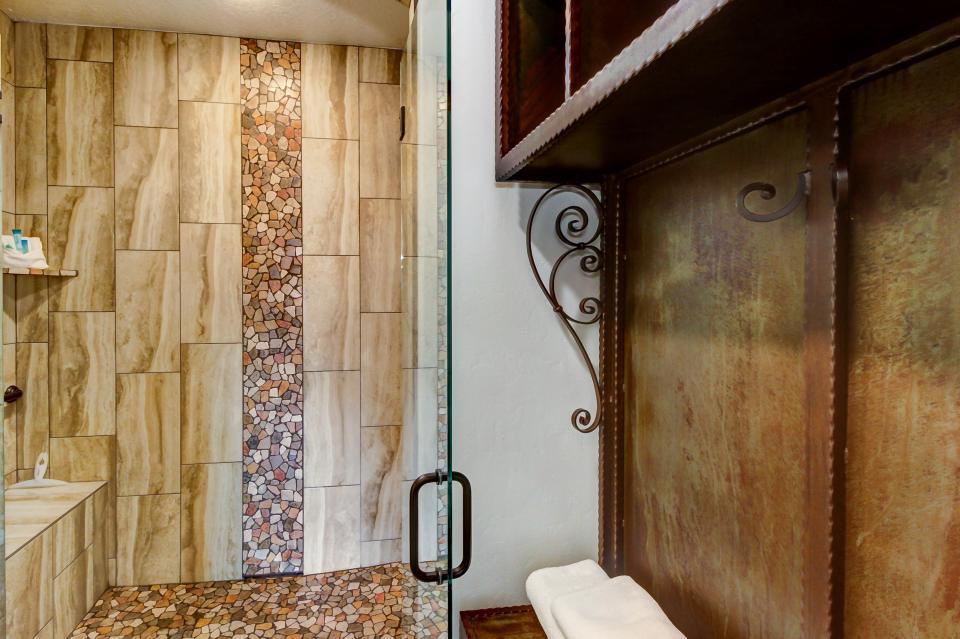 La Dolce Vita Villa's - Sombra de Verano - Moab Vacation Rental - Photo 32