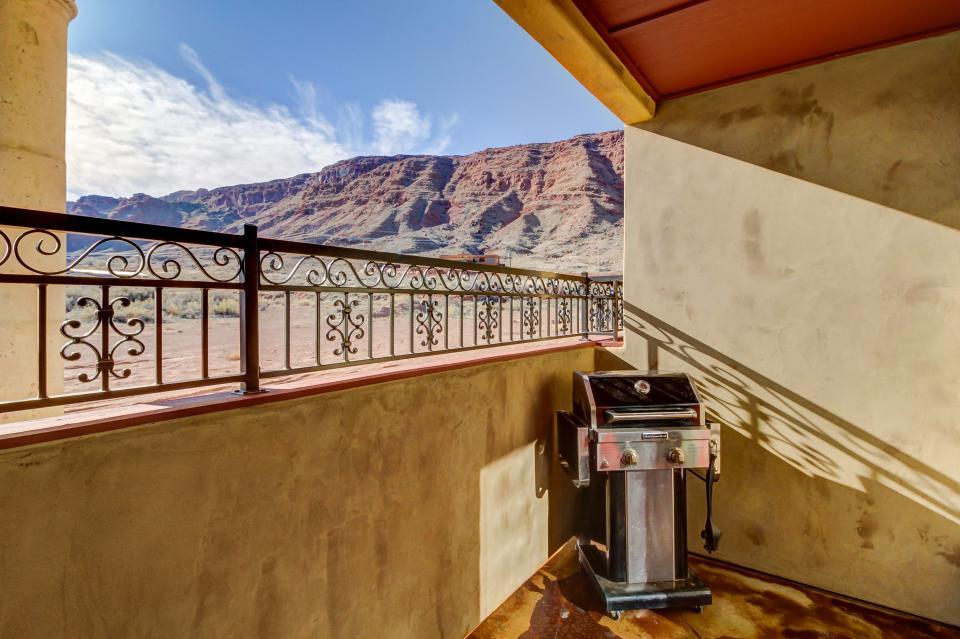 La Dolce Vita Villa's - Sombra de Verano - Moab Vacation Rental - Photo 33