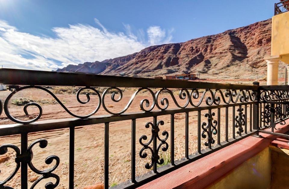 La Dolce Vita Villa's - Sombra de Verano - Moab Vacation Rental - Photo 34