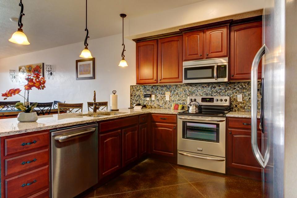 La Dolce Vita Villa's - Paraiso - Moab Vacation Rental - Photo 14