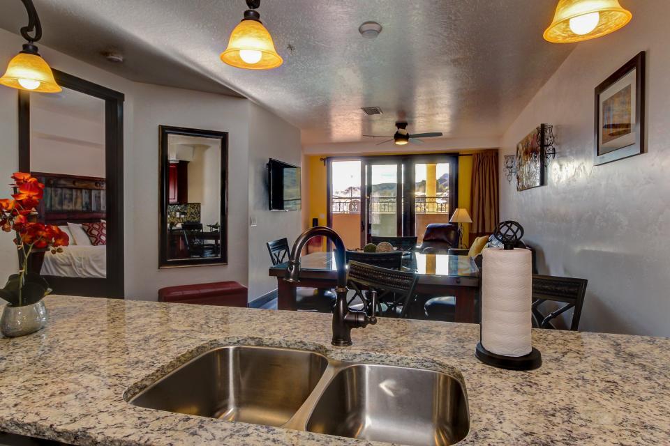 La Dolce Vita Villa's - Paraiso - Moab Vacation Rental - Photo 11