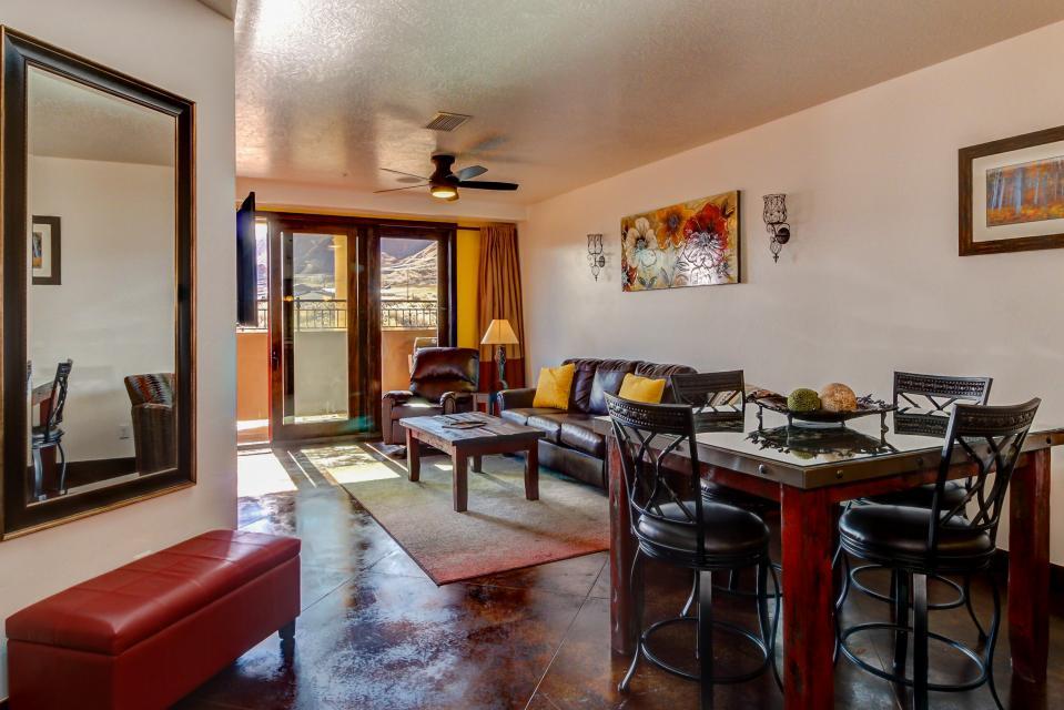 La Dolce Vita Villa's - Paraiso - Moab Vacation Rental - Photo 1