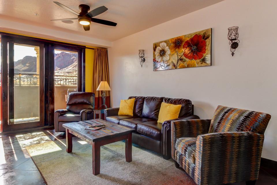 La Dolce Vita Villa's - Paraiso - Moab Vacation Rental - Photo 7