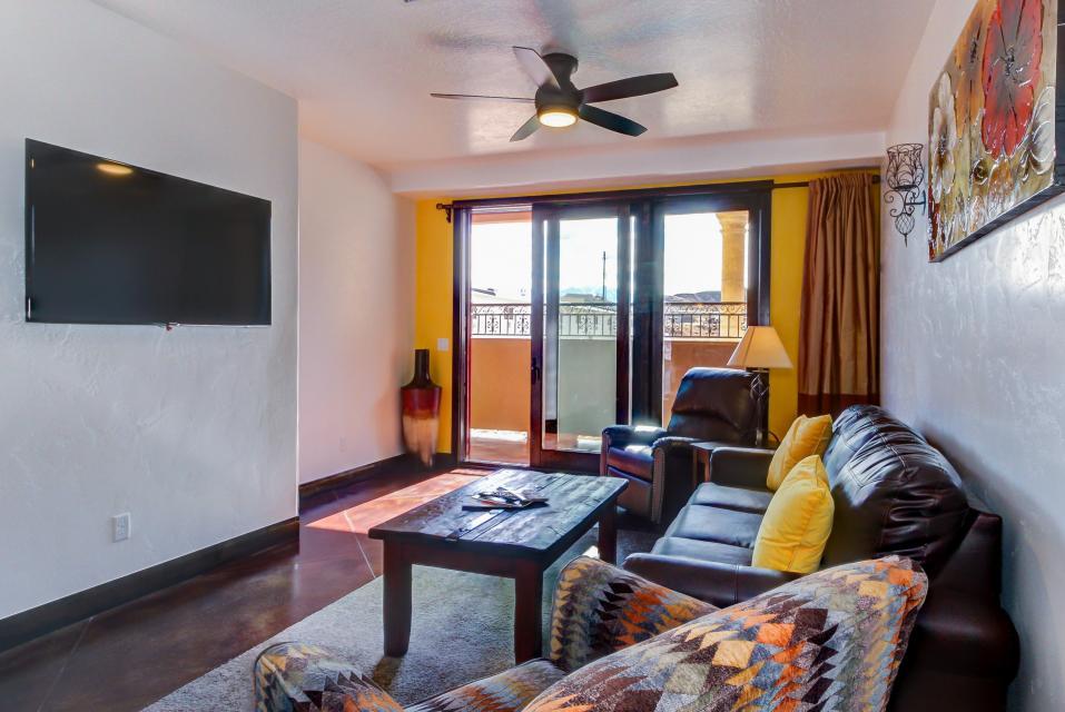 La Dolce Vita Villa's - Paraiso - Moab Vacation Rental - Photo 6