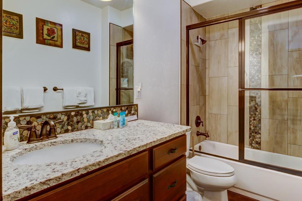 La Dolce Vita Villa's - Paraiso - Moab Vacation Rental - Photo 20