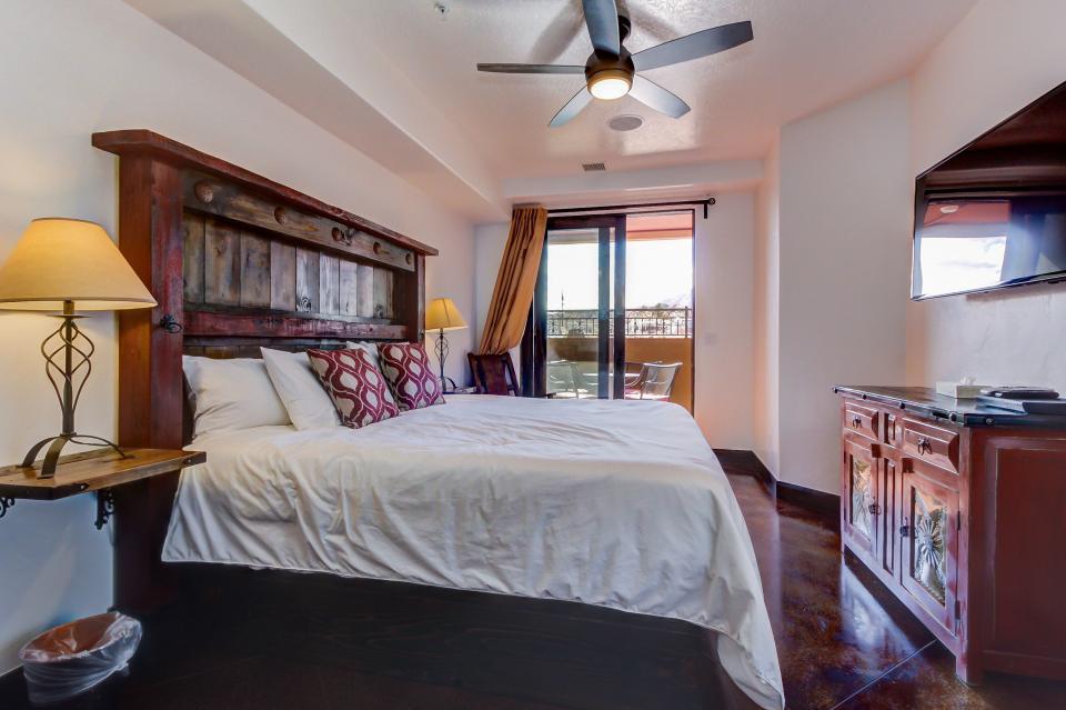 La Dolce Vita Villa's - Paraiso - Moab Vacation Rental - Photo 24