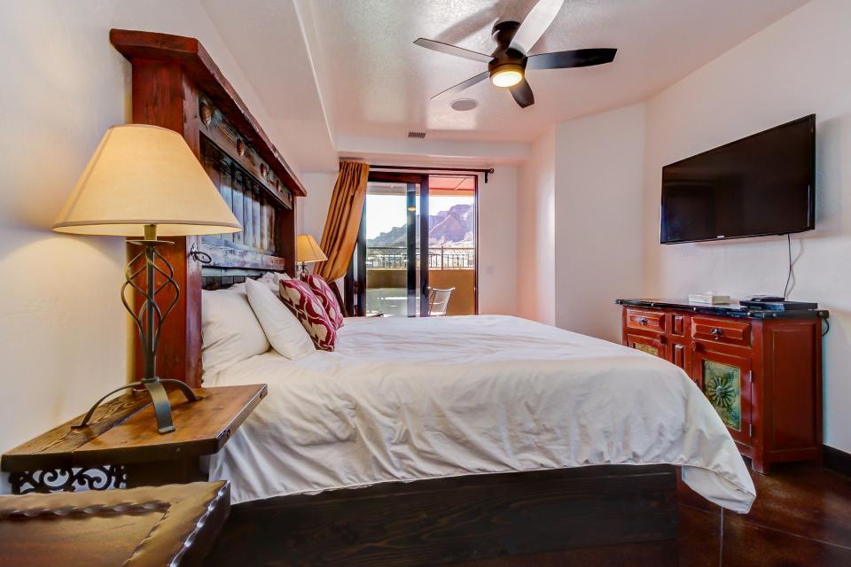La Dolce Vita Villa's - Paraiso - Moab Vacation Rental - Photo 22